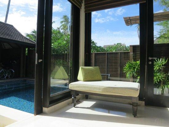 Anantara Mai Khao Phuket Villas: Water Villa