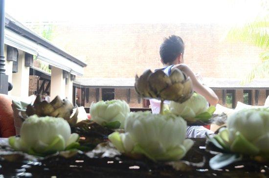 Anantara Mai Khao Phuket Villas: Recept