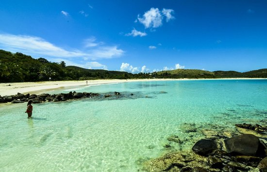 Flamenco Beach : been there, one of the best beaches ever seen