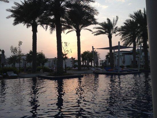 Park Hyatt Abu Dhabi Hotel & Villas : Piscine