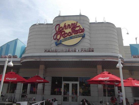 Sandusky Ohio Fast Food Restaurants