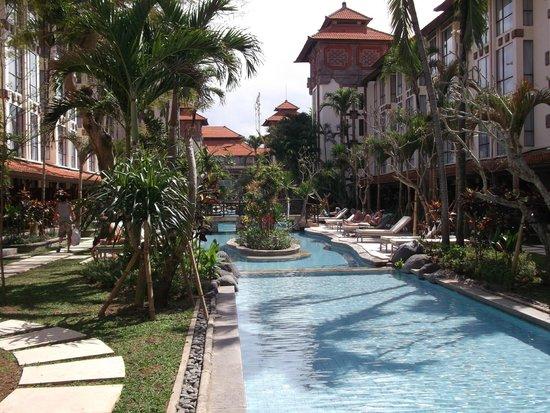 Prime Plaza Hotel Sanur - Bali : photo de l hotel