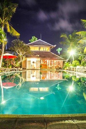 Cosmopolitan Bali