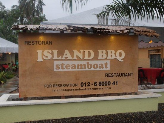 Image result for island steamboat bbq