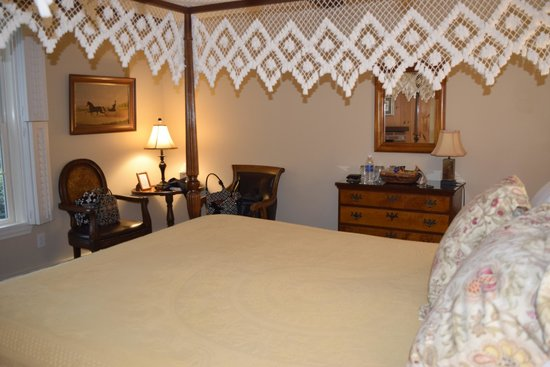 Liberty Hill Inn : Elderich Room