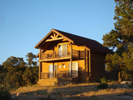 Zion Mountain Ranch : Cabin 149