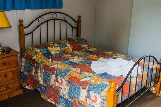 The Coal 'n' Cattle Hotel Motel : Cabin