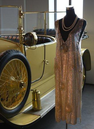 Museo Automovilistico y de la Moda: 1