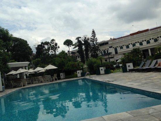 Hotel Shanker: Pool