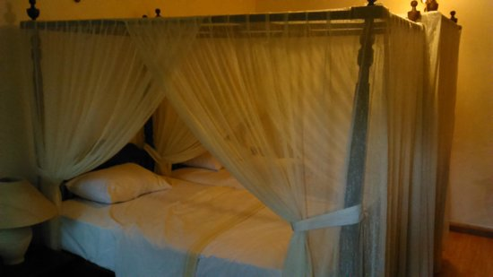 Hotel Cranford Villa : Bed room