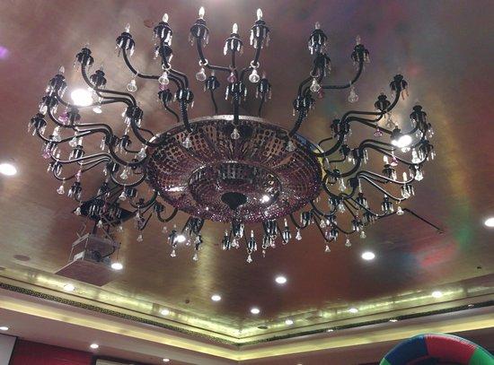 The Leela Ambience Gurugram Hotel & Residences: Excellent