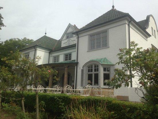 Villa Thalassa Vandrarhem