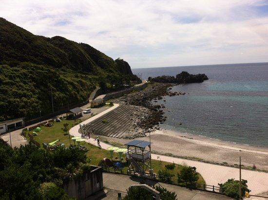 Sawajiri Beach