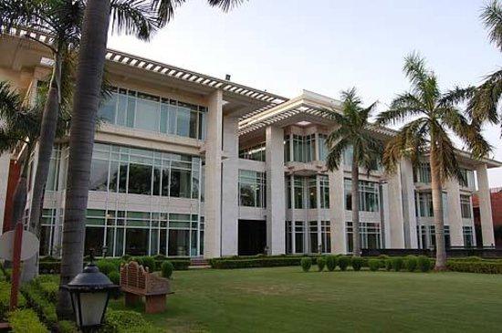 Jaypee Palace Hotel & Convention Centre Agra: 外観