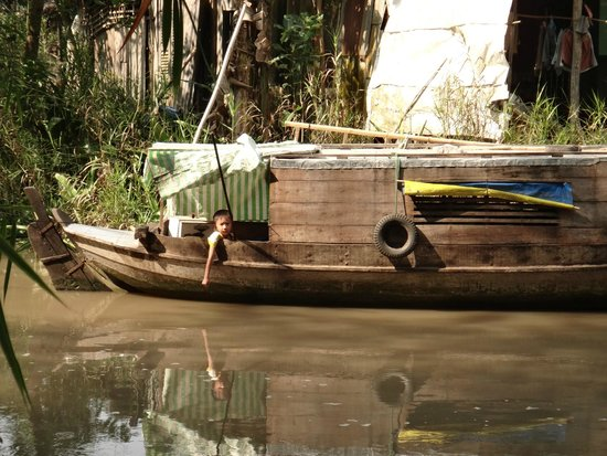 EcoTours - Private Day Tours : Mekong Dreams