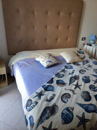 Casa Capellini - Rooms and Apartments: Chambre numéro 3.