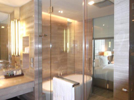Hilton Sukhumvit Bangkok: お部屋