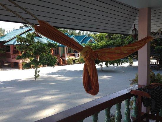 Nice Sea Resort: Amaca