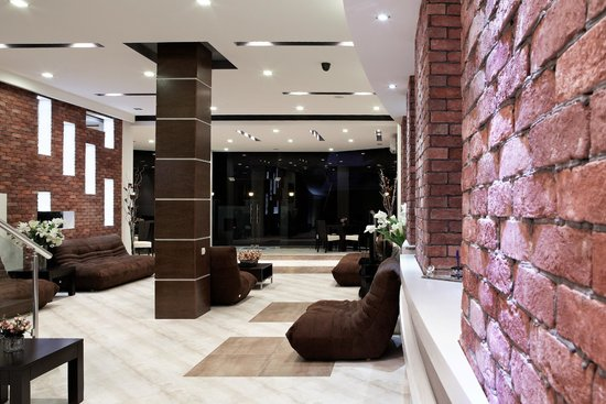 Coral Boutique Hotel, Hotels in Tiflis (Tbilissi)