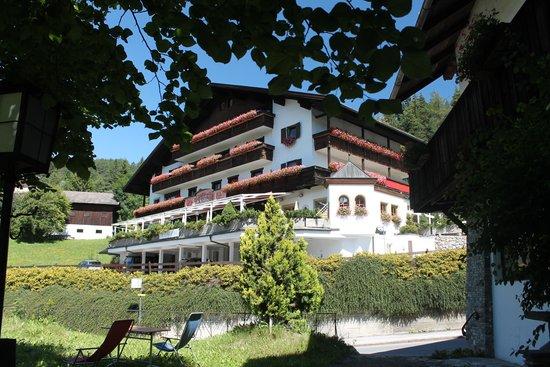 Hotel Habhof: l'Hotel