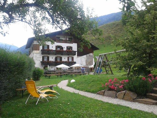 Hotel Restaurant Schaurhof: Hotel Schaurhof