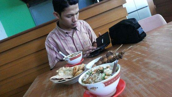 Cafe Soto Semarang