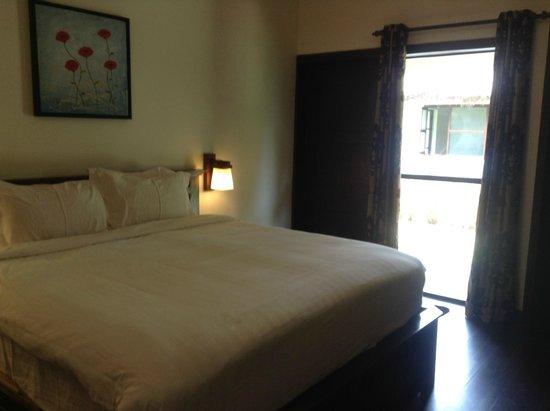 Deshadan Backwater Resort: pavilion room