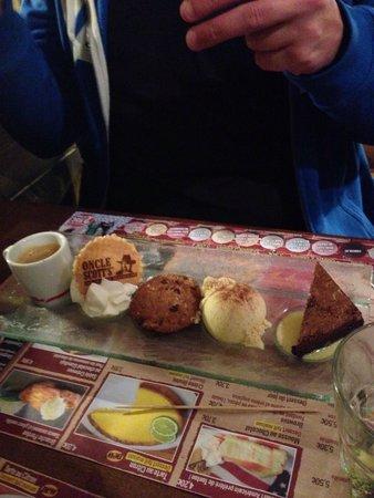 Glace photo de oncle scott 39 s lanester tripadvisor - Cuisine plus lanester ...