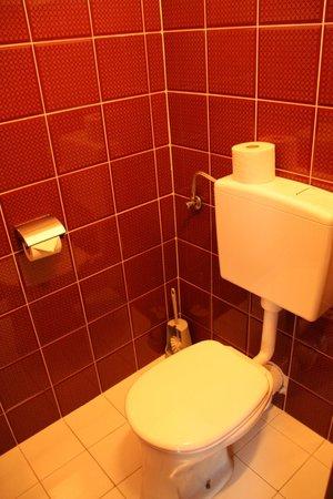 Novum Hotel Cristall Wien Messe: Номер