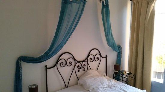Hotel Le Patti: chambre correcte