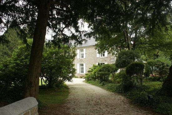 Fontenermont, France: Chateau