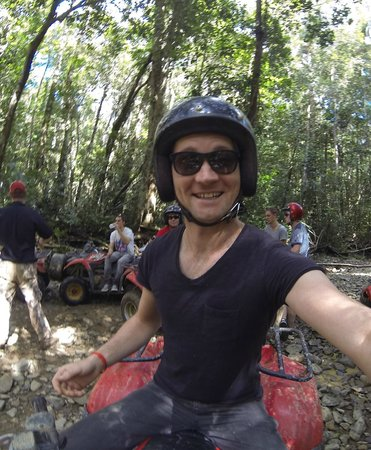 Down and Dirty Quad Bike Tours : 4