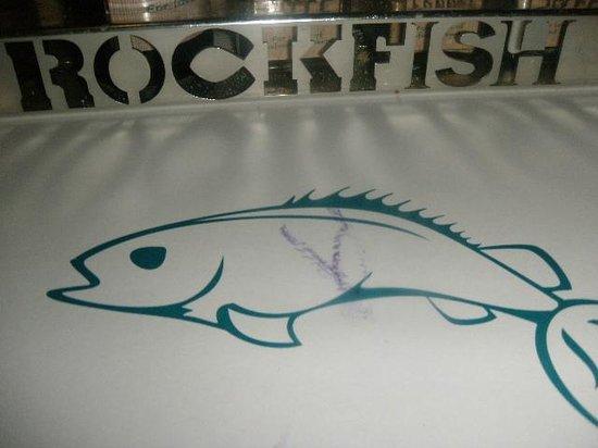 Rockfish - Takeaway: Rock Fish Dartmouth