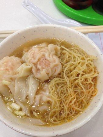 Mak Man Kee Noodle Shop: Amazing 👍👍👍