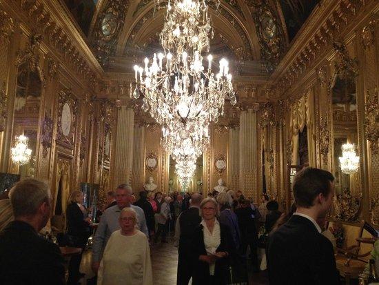 Opera House (Operan) : Breathtaking
