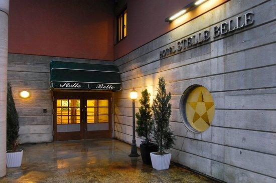 Hotel Stelle Belle