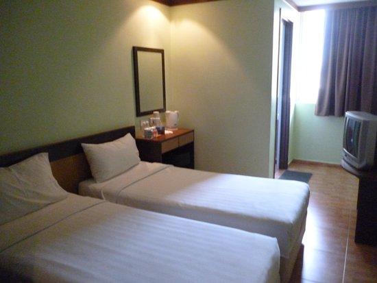 Fragrance Hotel - Crystal: Room