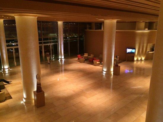 Kempinski Hotel Aqaba Red Sea: Interior