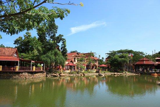 Oriental Village Langkawi: Nice Oriental Village