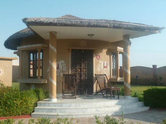 Thar Oasis Resort & Camp: Bengalow