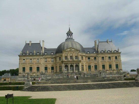 Château de Vaux-le-Vicomte : Chateau de Vaux le Vicomte