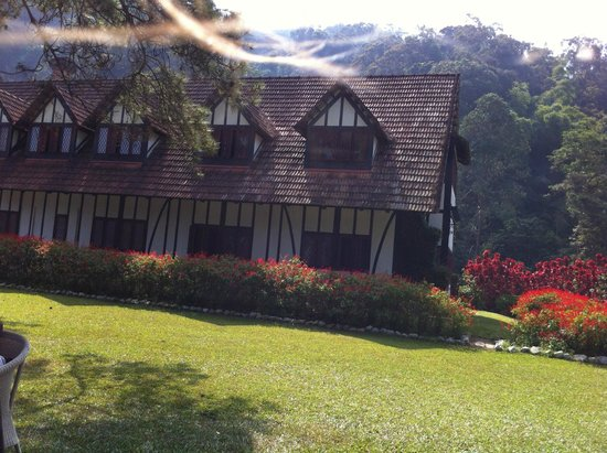 The Lakehouse, Cameron Highlands: Lakehouse