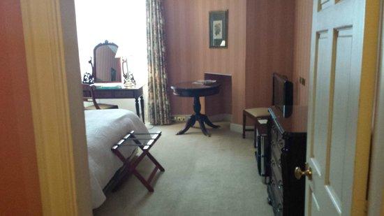 Wynyard Hall: Bedroom 1