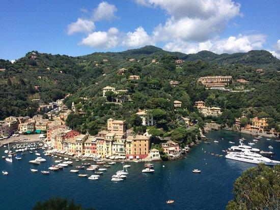 Outdoor Portofino : Portofino