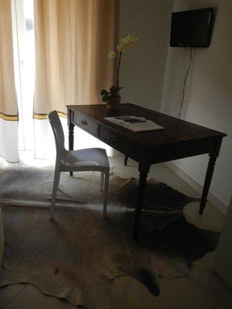 I Santi Coronati B&B Ortigia Suite: Stanza 1