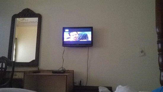 Hotel Anuraag Villa: Room