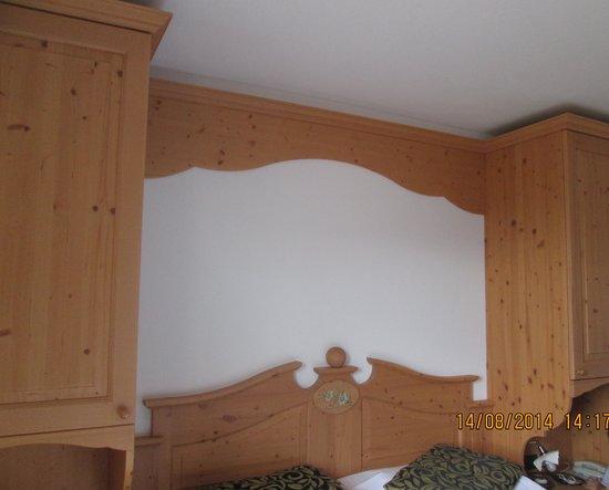 Hotel Tirol : camera