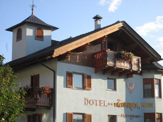Hotel Tirol : foto hotel