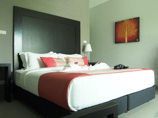 Mango Beach Resort: Room