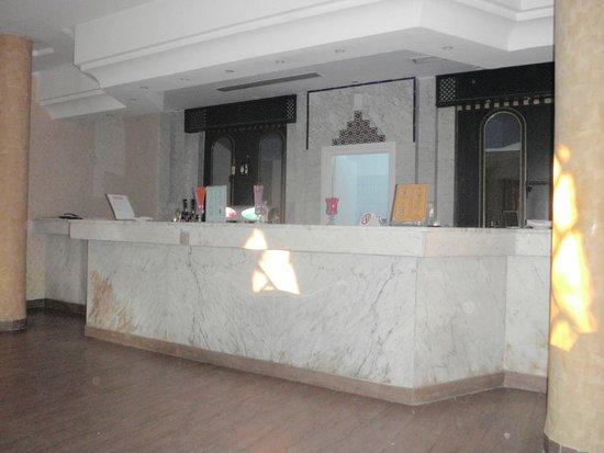 Hotel Nereides: bar hotel